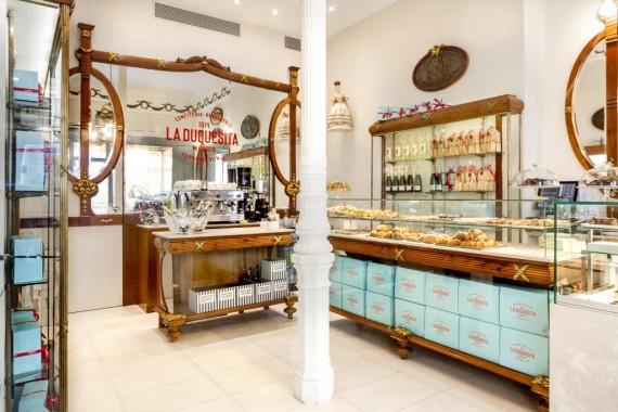Ruta pastelera por Madrid