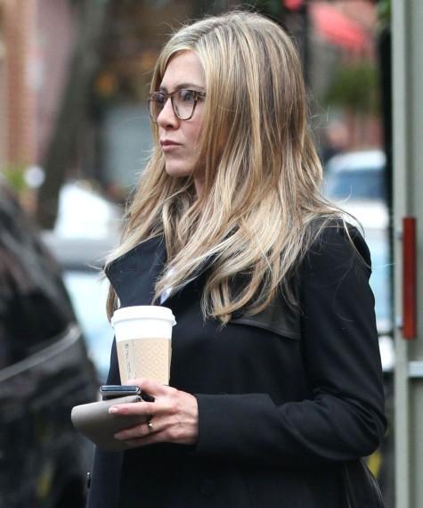 Jennifer Aniston y su smoothie favorito