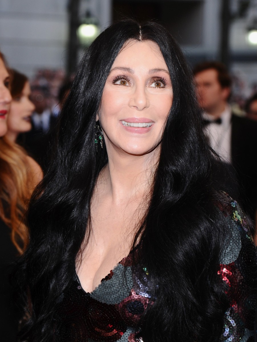 Fotos De Cher la evolución de cher, en 20 imágenes https://e00-telva.uecdn