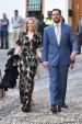 La boda de  Alejandro Santo Domingo y Charlotte Wellesley