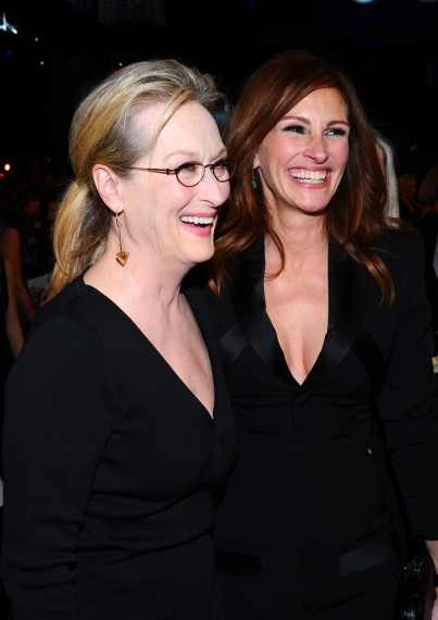 Dos grandes de Hollywood