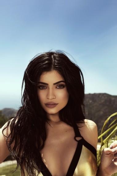 Kylie Jenner para Topshop