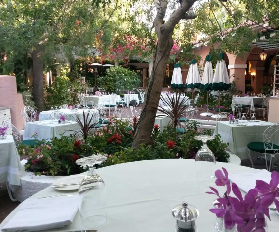 The Beverly Hill Hotel: desayunos healthy