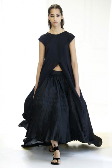 Dior Alta Costura Otoño Invierno 2016/17 - Foto 1