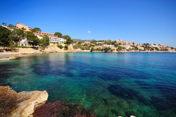 15 playas de España que te harán escoger destino
