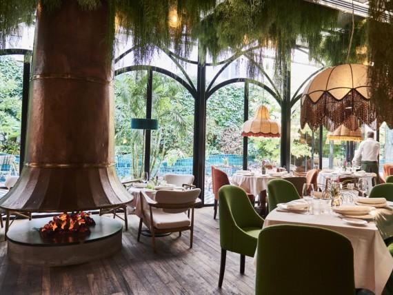 Restaurantes top para reservar en verano