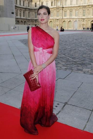 Los 30 mejores looks de Carlota Casiraghi
