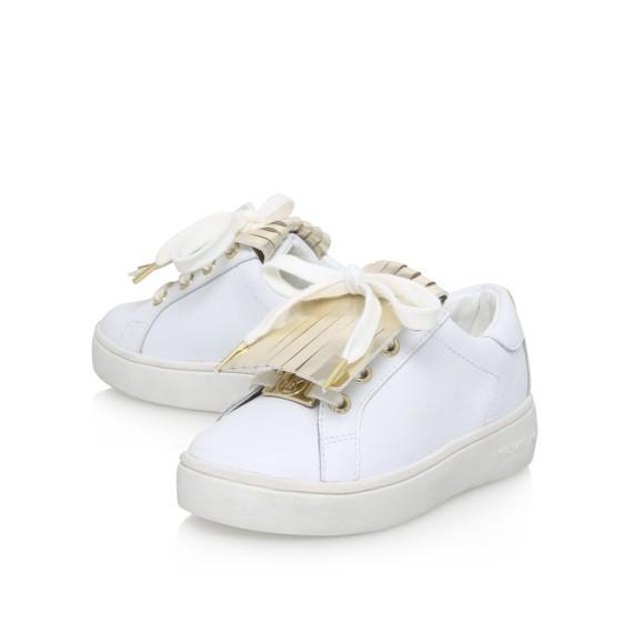 Nueva colección de zapatos Michael Kors para niños