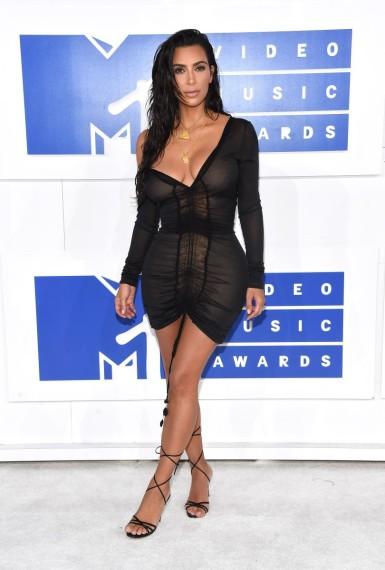 Premios MTV VMA 2016