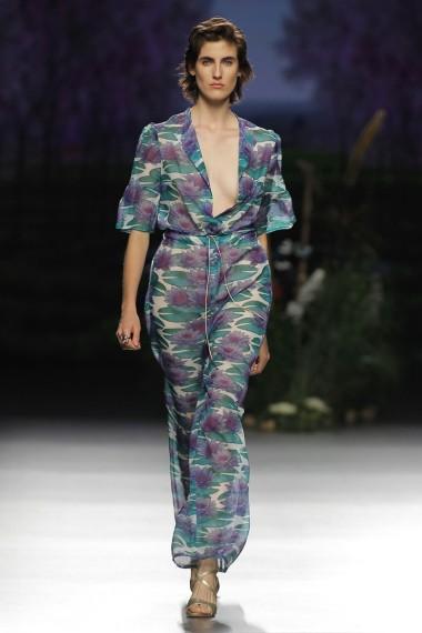 Esther Noriega Primavera-Verano 2017 - Foto 1