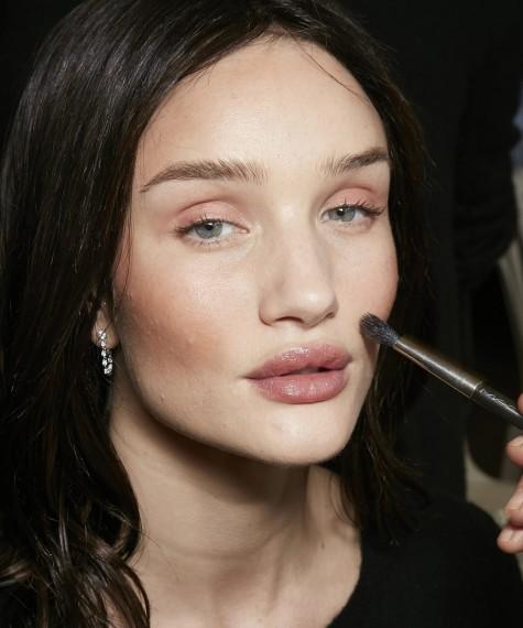 El maquillaje tendencia que llevarás este otoño