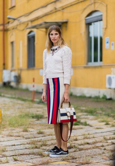 El estilo cool de Veronika Heilbrunner