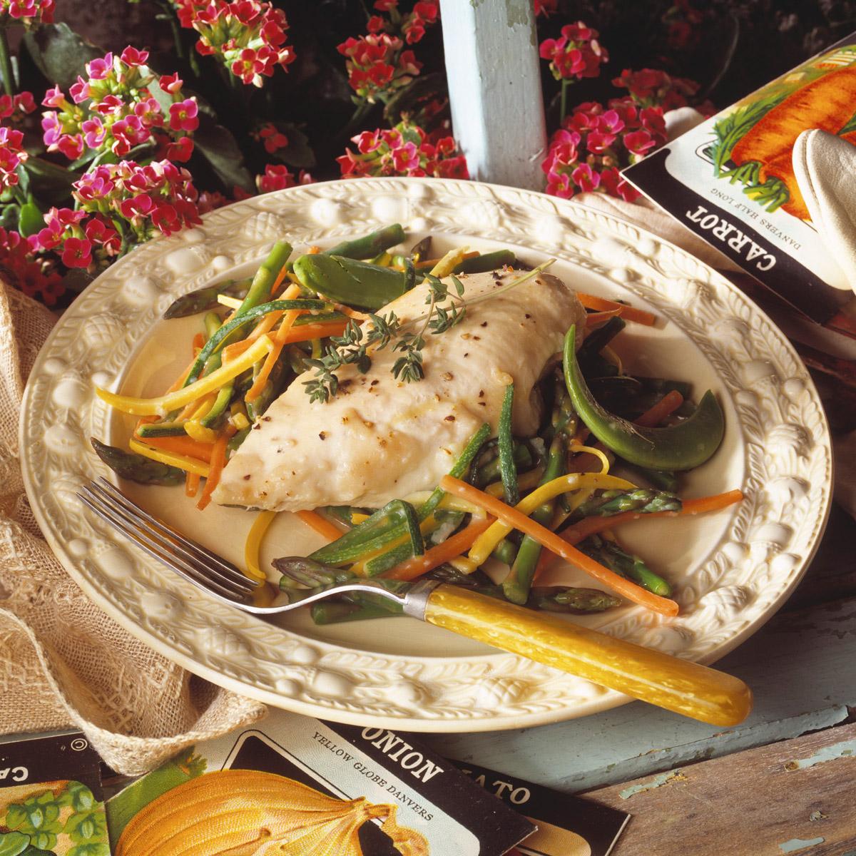 Pollo en escabeche receta en - Calorias boquerones en vinagre ...