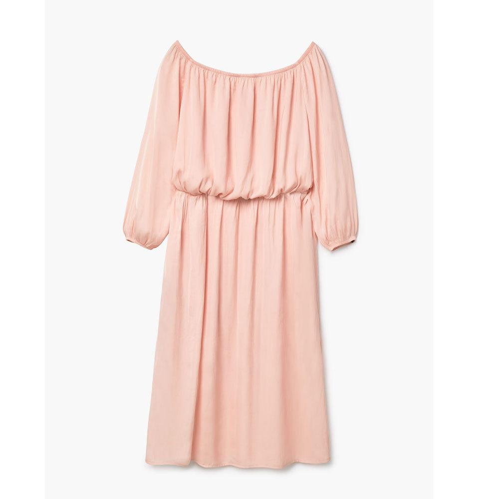 servicio duradero amplia gama venta caliente online 20 vestidos de manga larga para invitada | Foto 5 de 21 | Moda
