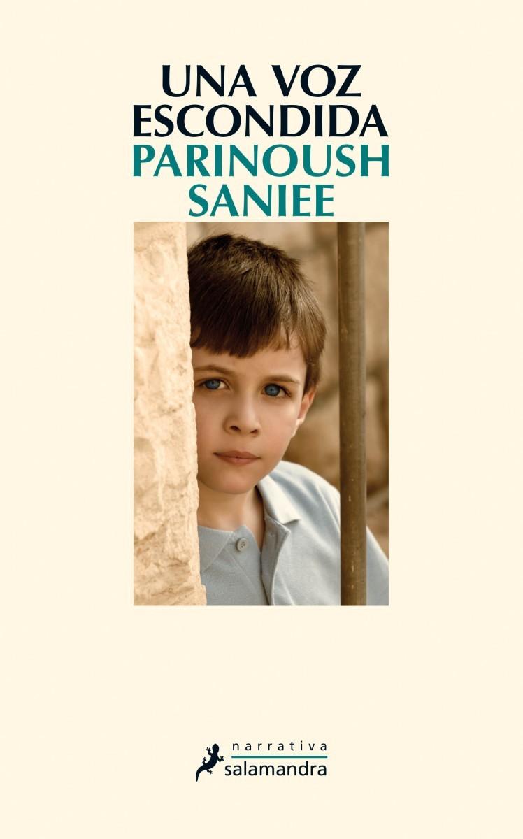 Una voz escondida, de Parinoush Saniee.