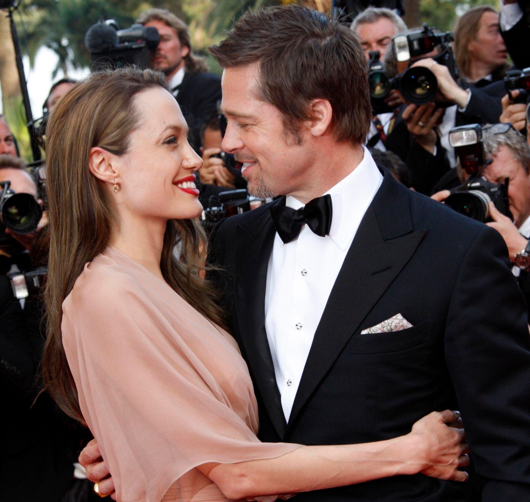 Angelina Jolie y Brad Pitt se separan tras 12 años de relación