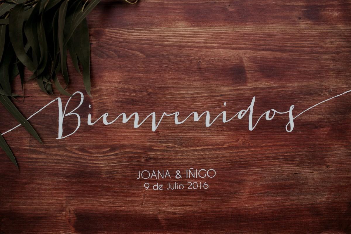Joana e Íñigo se conocieron hace más de diez años. Íñigo...