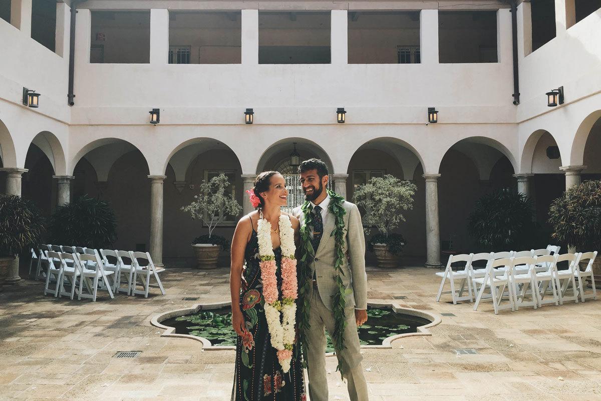 Los encargados del vídeo fueron José y Lucía, de Anker Prod.