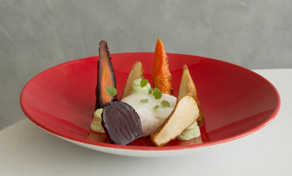 Para los amantes de la comida sana, este plato es ideal para vosotros....