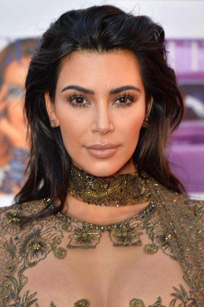La propulsora del contouring, Kim Kardashian, apuesta ahora por una...