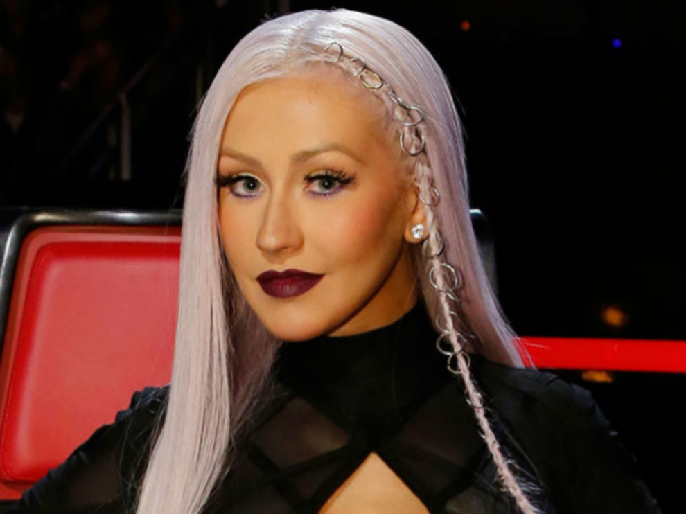 Desde Kim Kardashian a Ariana Grande pasando por Christina Aguilera o...