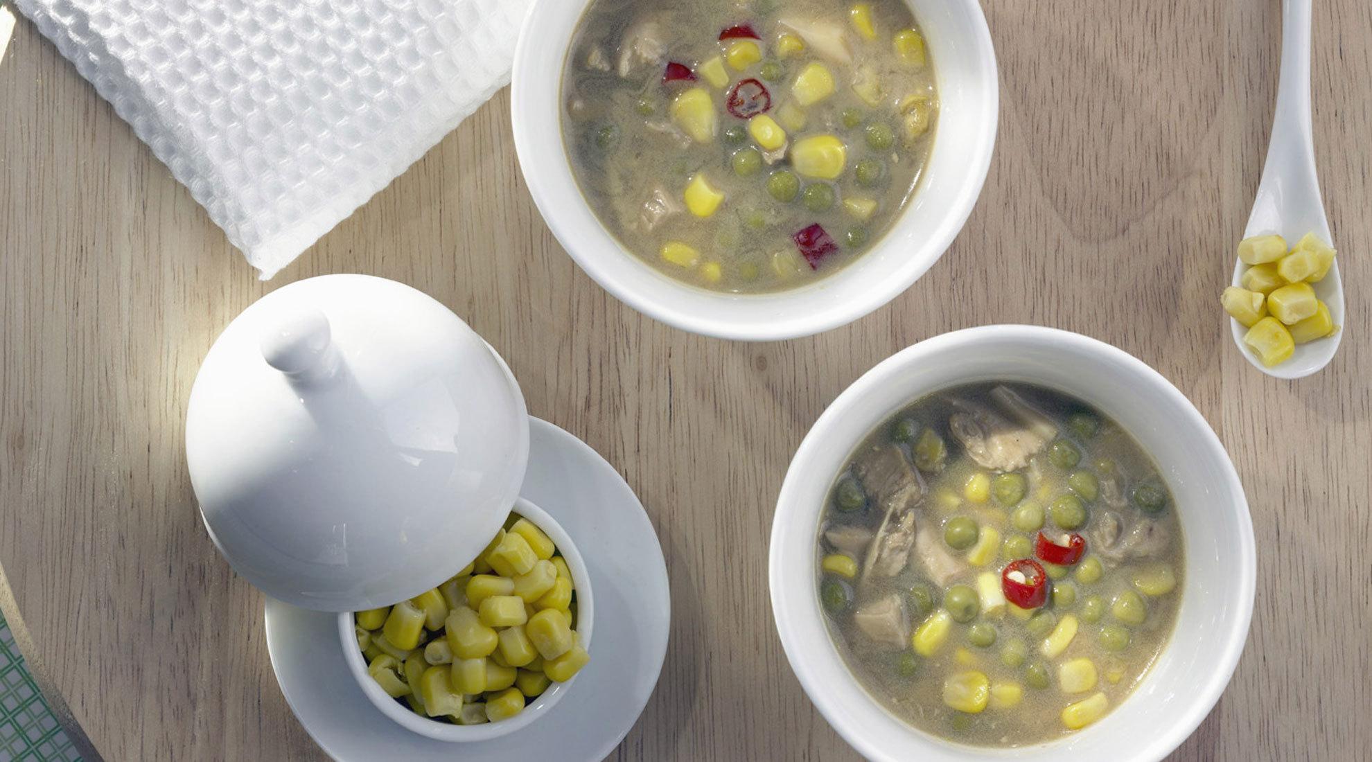 Una receta supernutritiva perfecta para entrar en calor las frías...