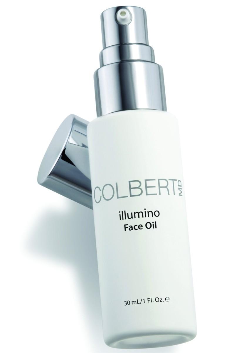 Aceite Illumino Face Oil de Colbert M.D.