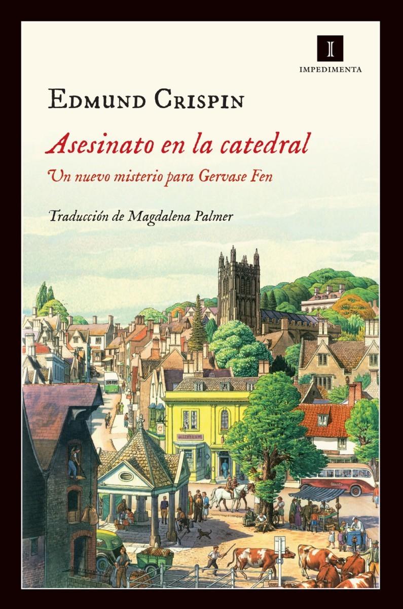 Asesinato en la catedral, de T.S Eliot.