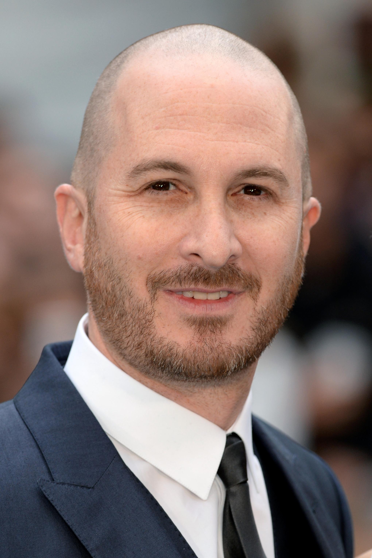 El director Darren Aronofsky, ganador de un Globo de Oro por 'Cisne...