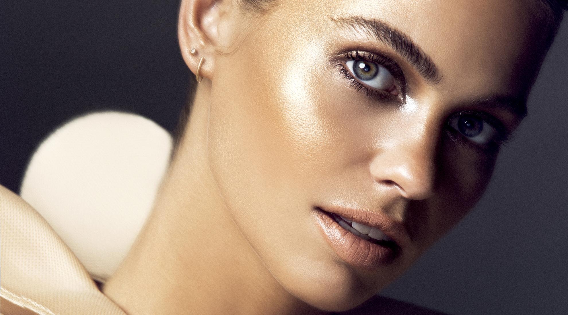 ¡Dime cómo es tu piel y te daré la base de maquillaje low cost que...