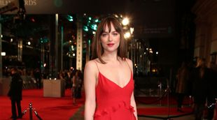 El exquisito estilo de Dakota Johnson
