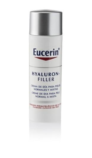 Crema de día antiedad hidratación+protección para pieles...