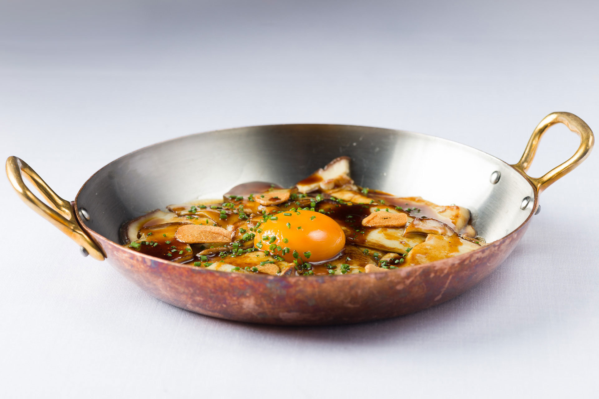 En Tatel (Castellana, . MAdrid) se pueden saborear estos deliciosos...