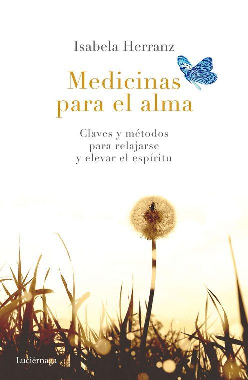 Medicinas para el alma, de Isabela Herranz