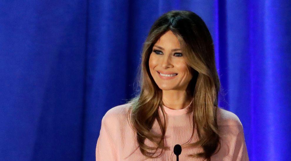 Analizamos el estilo de la primera dama de los Estados Unidos.