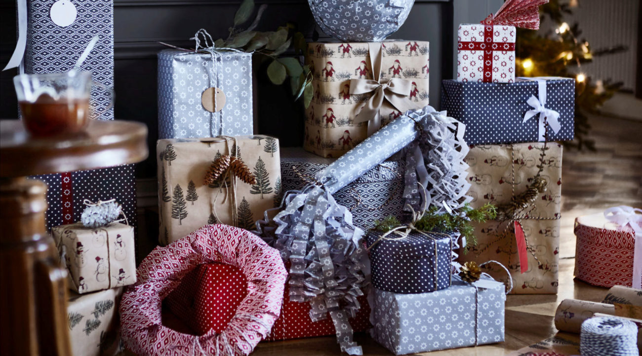Guía de Regalos de Navidad, ¡más de 100 ideas infalibles!