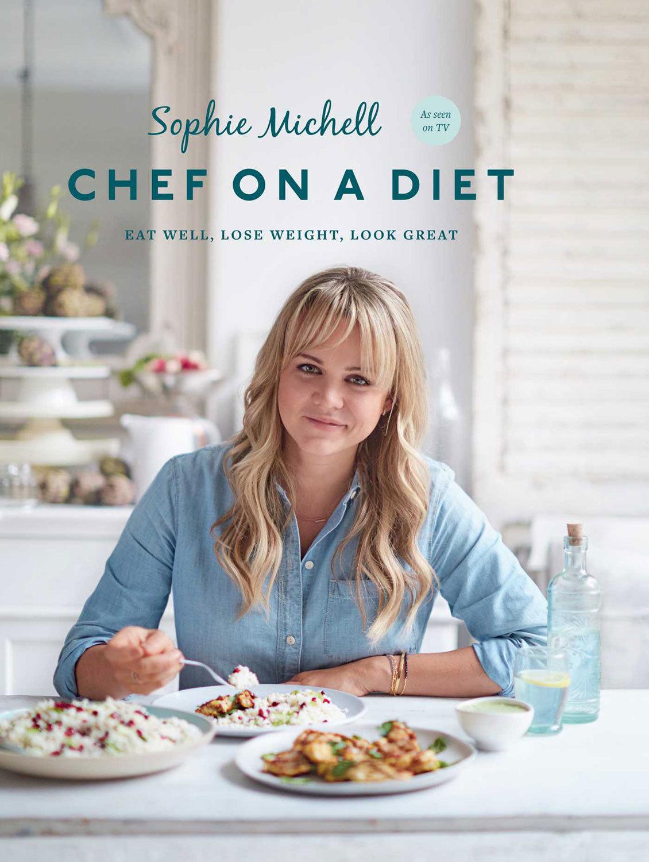 Sophie Michell es la chef de Claudia Schiffer y ha publicado...