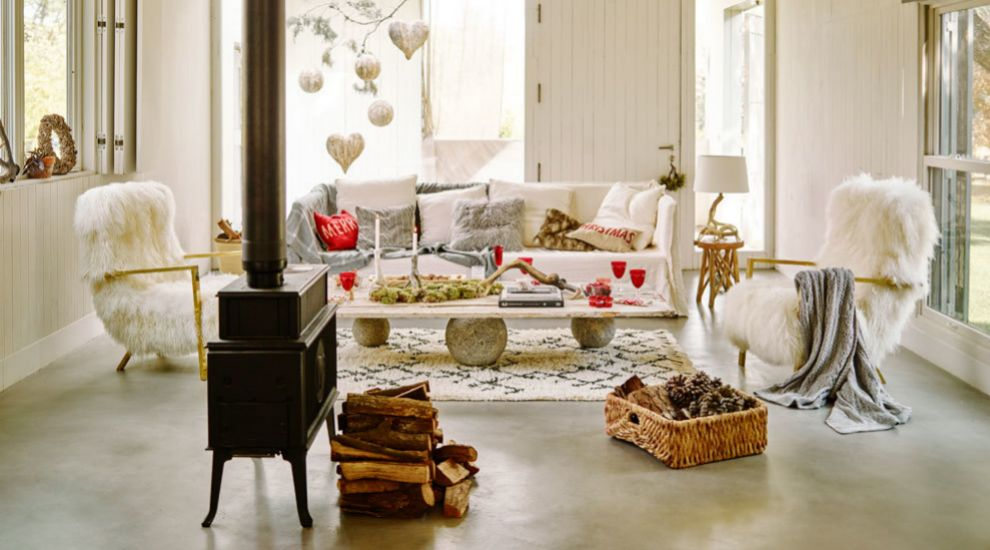 Para renovar tu hogar esta Navidad por muy poco.