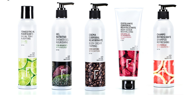 PRODUCTOS FRESHLY COSMETICS