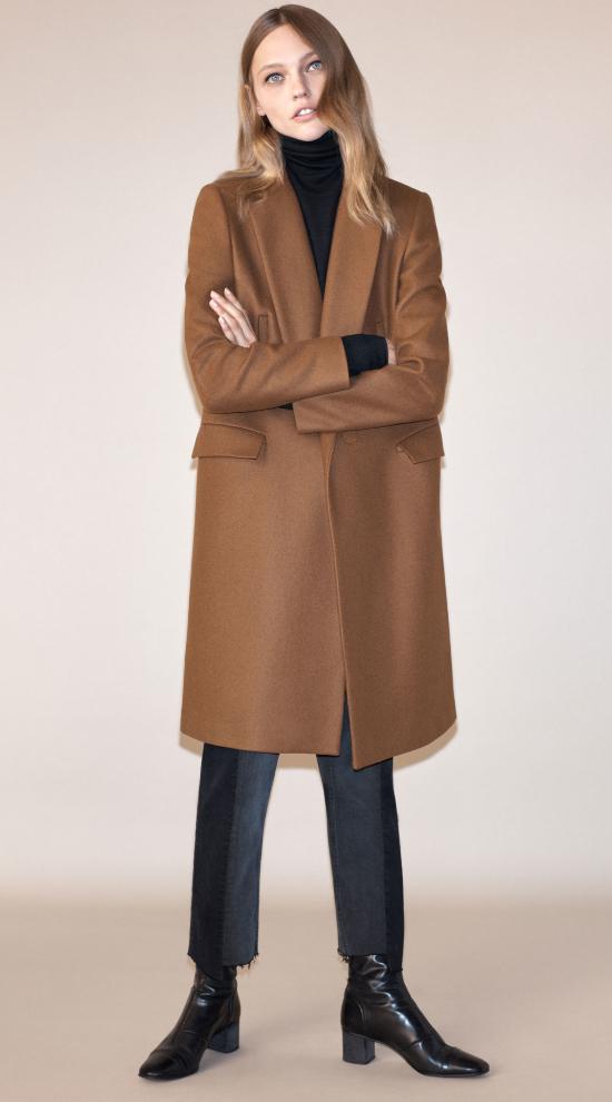 678420682 Abrigos Zara 2016-2017: Los siete abrigos que propone Zara para esta ...