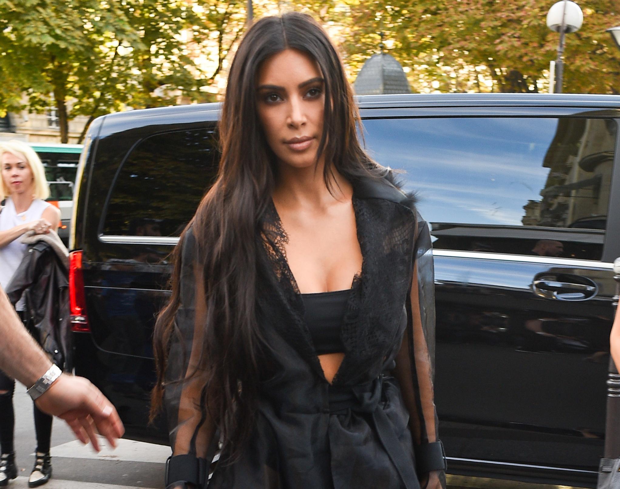 Kim Kardashian abandona el <em>reality Keeping up with the...
