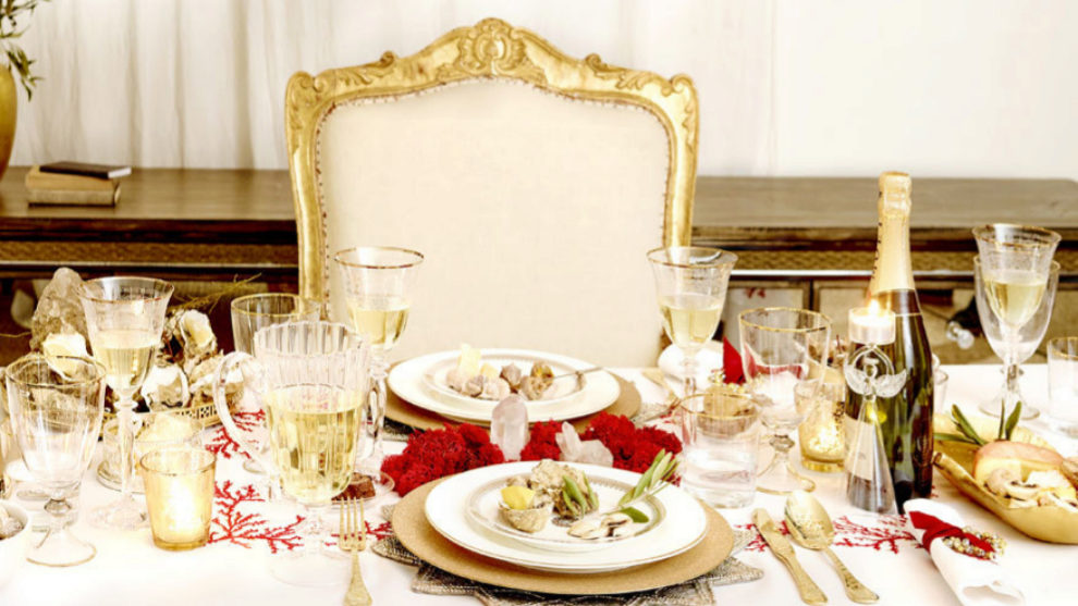 Más de 20 ideas para ser una anfitriona 10 esta Navidad (sin...