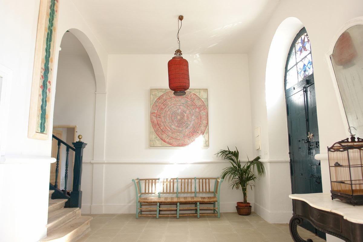Casa Gavira en Guadalajara.