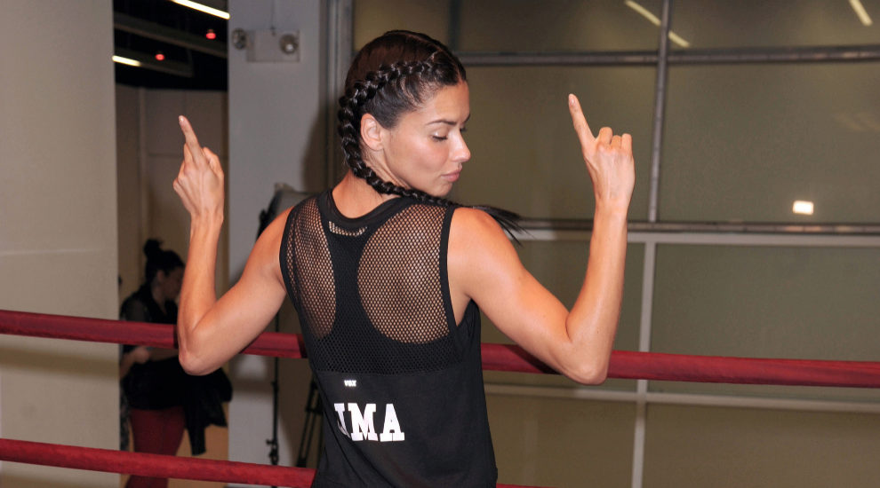 Copia el estilo fitness de las celebrities y mejora el look...
