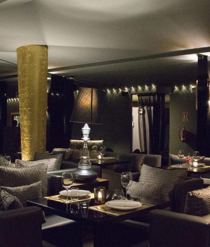 Zielou es el restaurante perfecto para tus planes <em>afterwork</em>,...