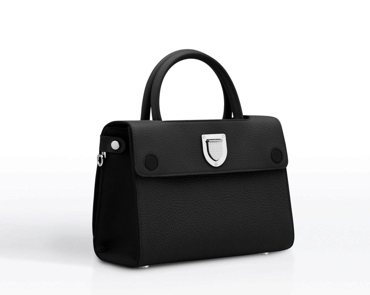 """Mini bolso """"Diorever"""" de Dior, (c.p.v.)."""