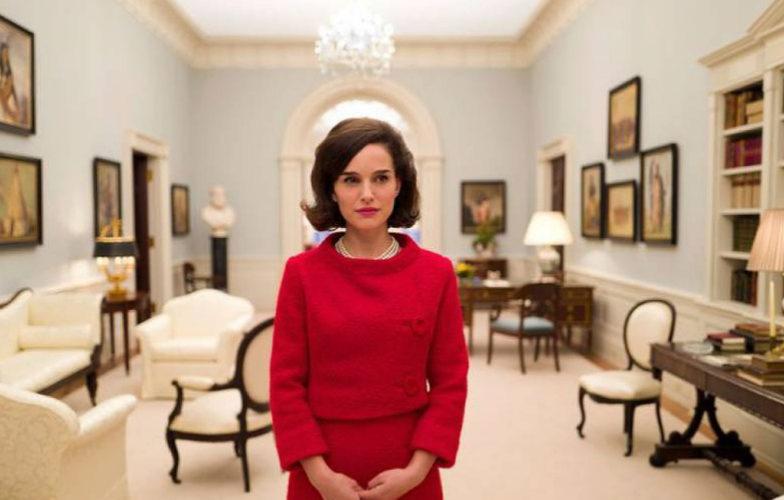 Fotograma de la película <em<Jackie</em>, protagonizada por Natalie...
