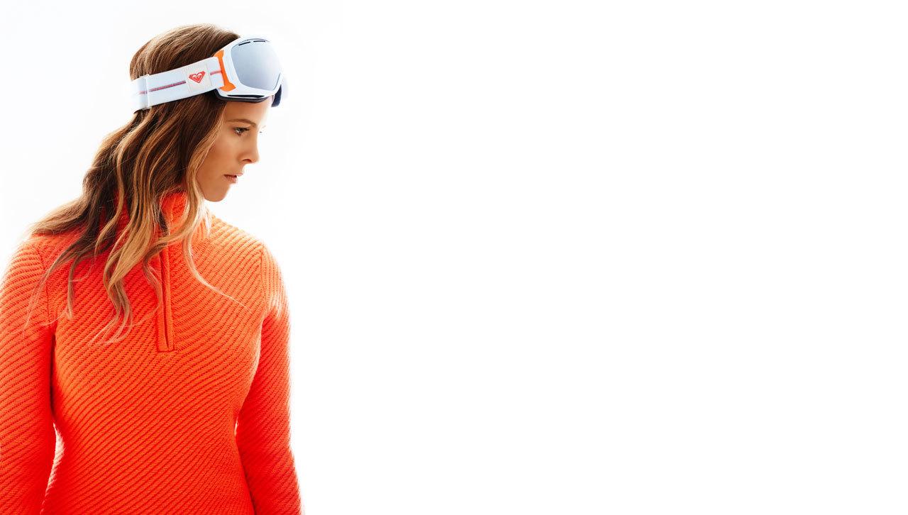 20 preguntas a la campeona olímpica de snowboard Torah Bright