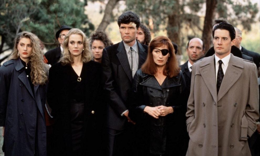 Twin Peaks, la serie.