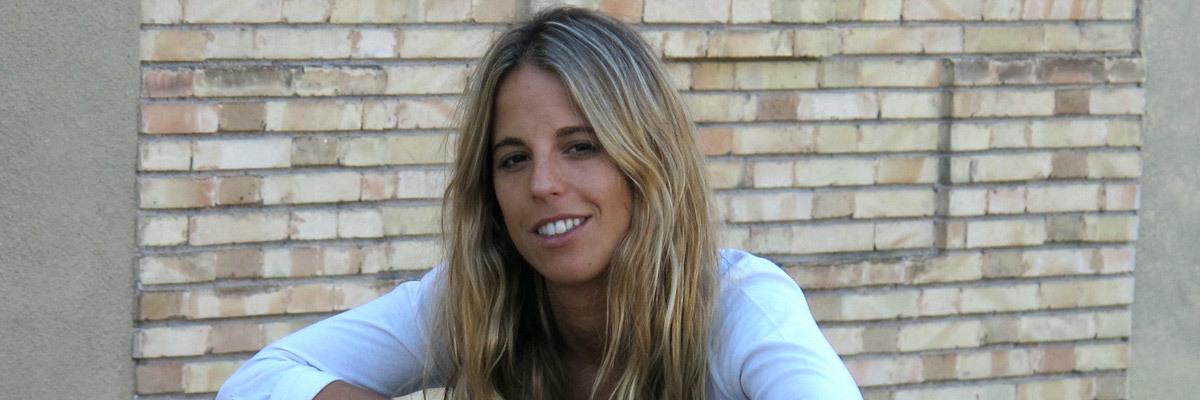 Alejandra Pombo, la nueva interiorista de moda.